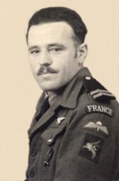 Photo prise en 1944